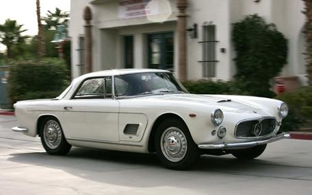 Maserati 3500GT 1